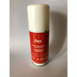 SPRAY IGIENIZZANTE PER SUPERFICI - 100ml